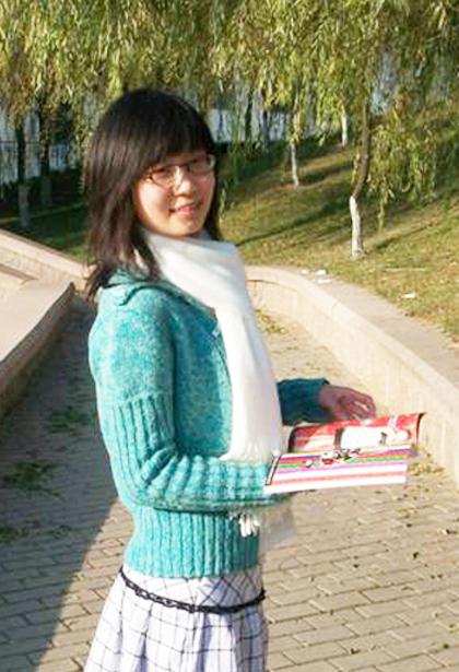 赵琳- 可口可乐 大话校园 --在青岛上半岛网!